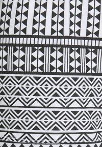 LASCANA - ETHNO - Pyjama bottoms - black - 2