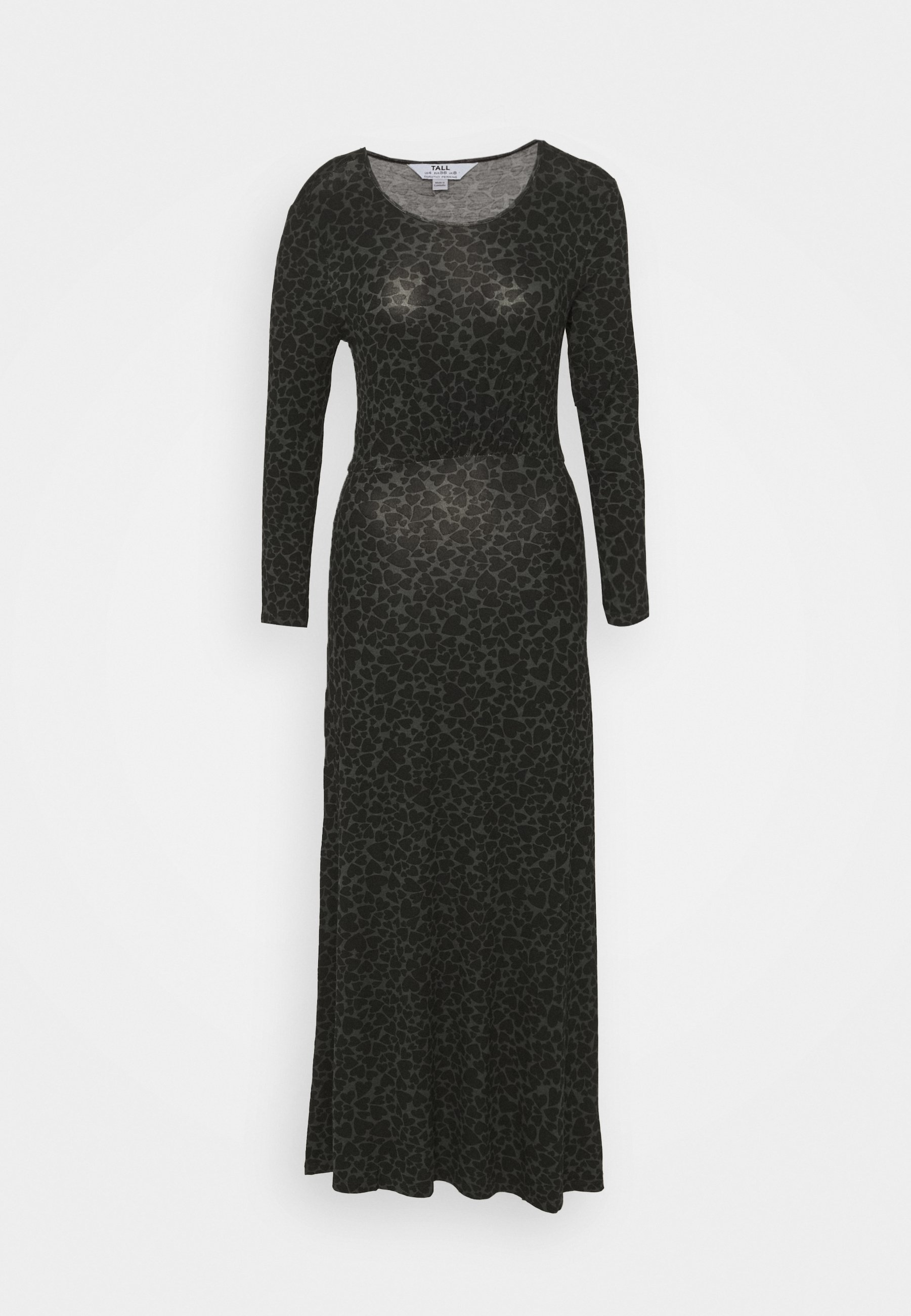Femme HEART EMPIRE DRESS - Robe longue