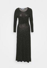 Dorothy Perkins Tall - HEART EMPIRE DRESS - Maxi dress - multi - 0