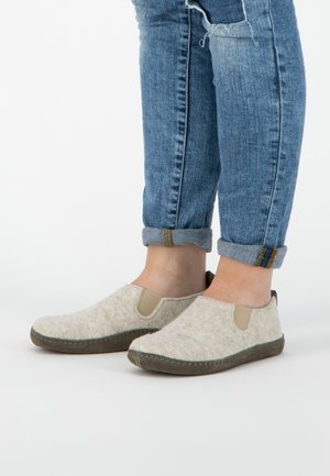 Chaussons - sand
