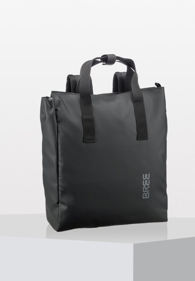 PUNCH - Sac à dos - black