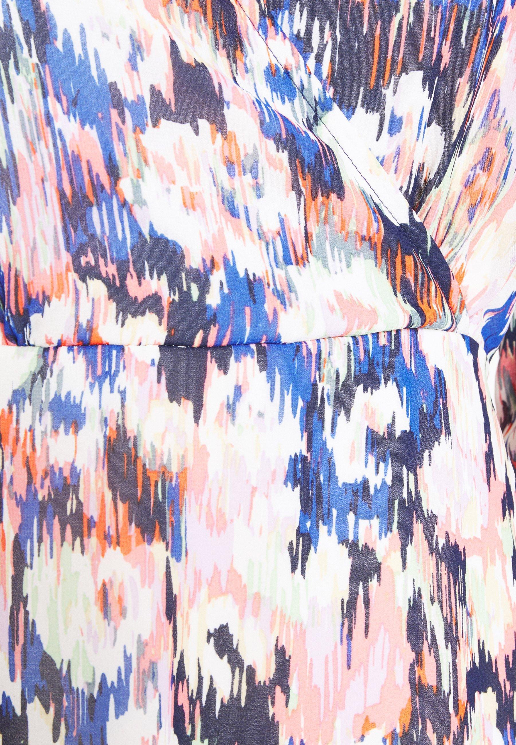 Women ONLZOE MIDI DRESS - Day dress