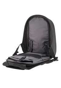 XD Design - BOBBY HERO SMALL - ANTI-THEFT - Rucksack - black - 5