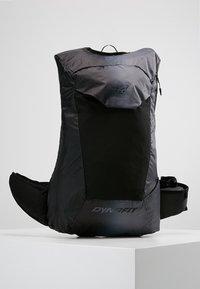 Dynafit - TRANSALPER UNISEX - Backpack - quite shade/asphalt - 0