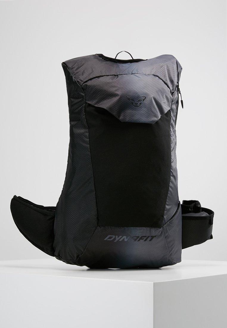Dynafit - TRANSALPER UNISEX - Backpack - quite shade/asphalt