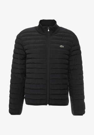 Light jacket - black/wheelwright