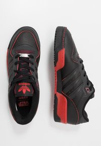 adidas Originals - STAR WARS RIVALRY - Trainers - core black/scarlet/maroon - 1