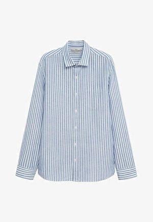 Košile - dunkles marineblau