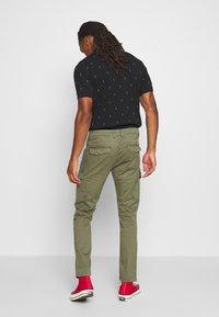 Esprit - OCS  - Cargo trousers - khaki green - 2
