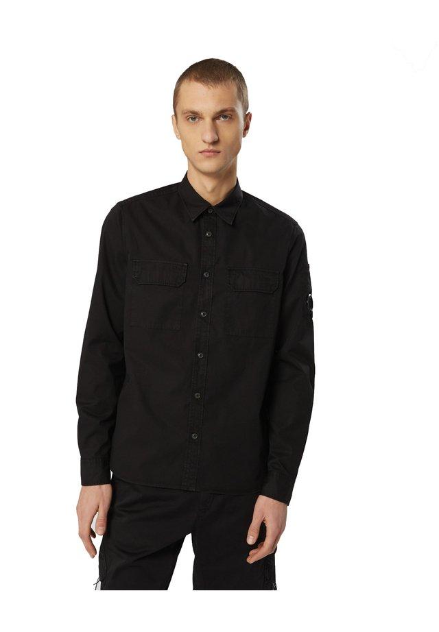 Shirt - 999 - black