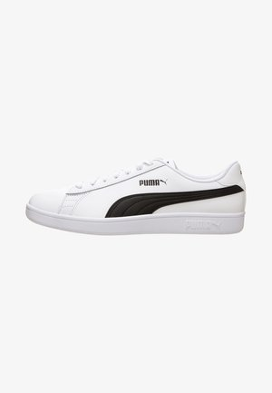 SMASH - Sneaker low -  white /  black