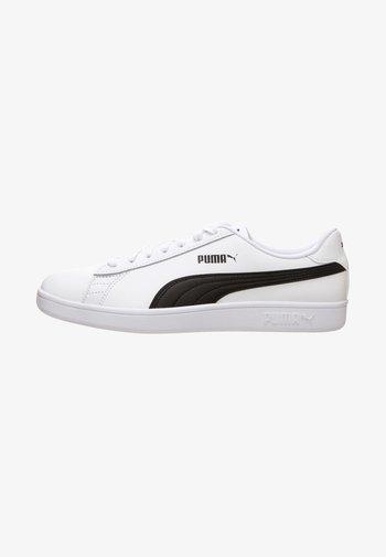SMASH - Trainers -  white /  black