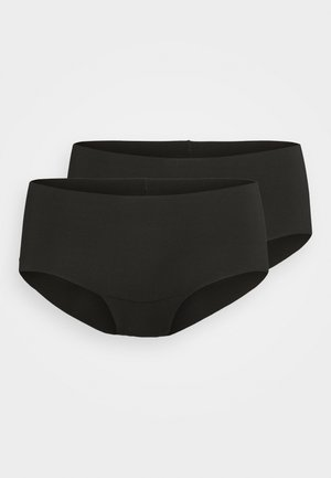 DREAM HIPSTER 2 PACK - Slip - black