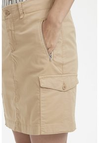Part Two - SHANIA  - A-line skirt - beige - 3