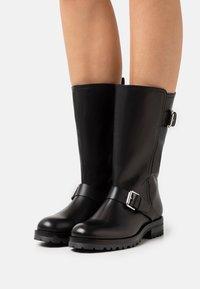MAX&Co. - WALKER - Boots - black - 0