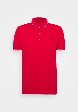 DINOSO - Polo shirt - open pink