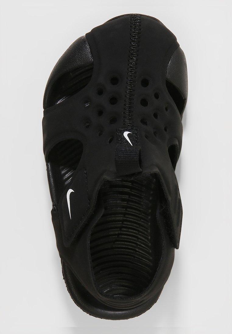SUNRAY PROTECT 2 UNISEX - Chaussures aquatiques - black/white