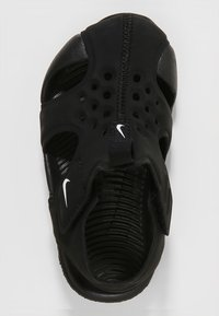 Nike Performance - SUNRAY PROTECT - Watersports shoes - black/white - 1