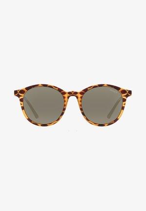 Sunglasses - brown/tortoise