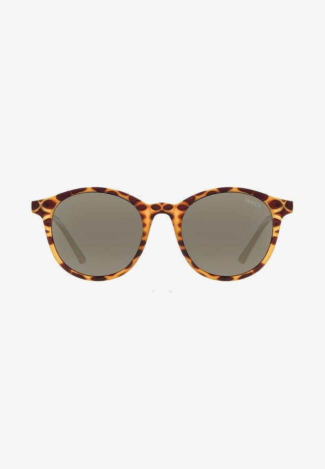 Aurinkolasit - brown/tortoise