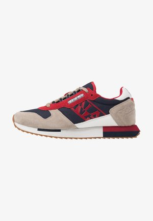 Trainers - navy/beige/multicolor