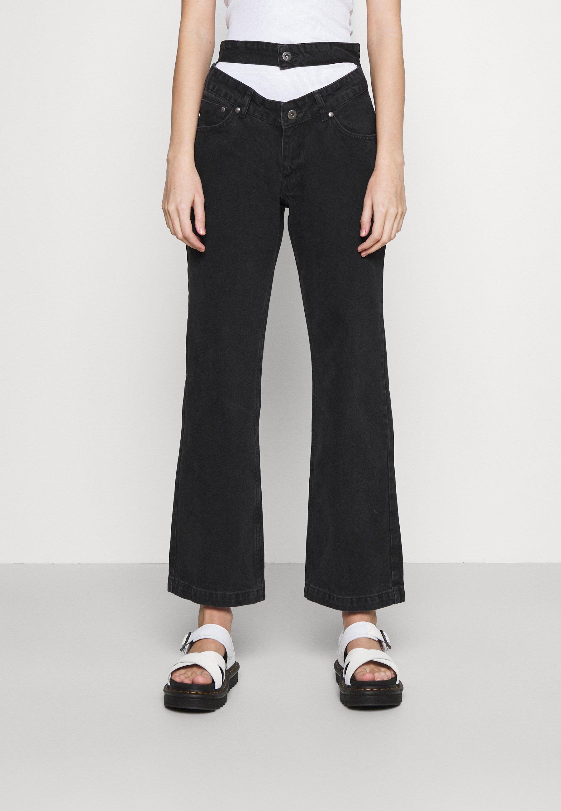 Women BUG JEAN  - Straight leg jeans