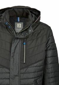 Calamar - Winter coat - dunkelgrau - 5