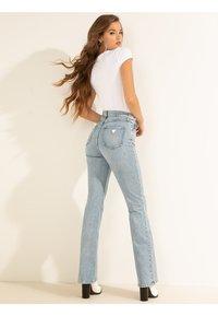 Guess - Straight leg jeans - blau - 3