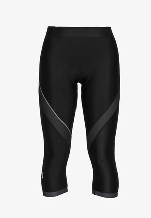 ONPPERFORMANCE BIKE - 3/4 sports trousers - black