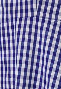 Anna Field - Day dress - blue/white - 2
