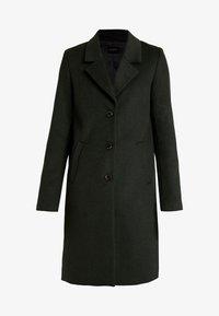 Selected Femme Tall - SLFSASJA COAT - Zimní kabát - rosin - 4