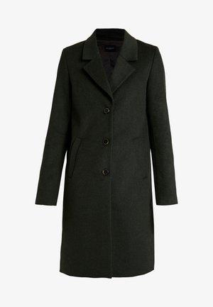 SLFSASJA COAT - Classic coat - rosin