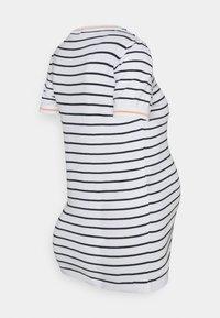 Esprit Maternity - Print T-shirt - bright white - 1