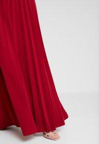 Anna Field - Koktejlové šaty/ šaty na párty - biking red - 4