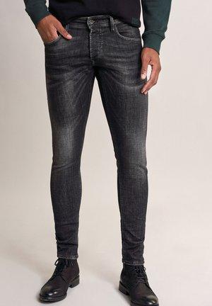 Jeans Skinny - schwarz