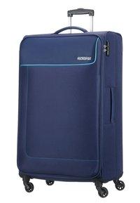 American Tourister - FUNSHINE  - Wheeled suitcase - orion blue - 1