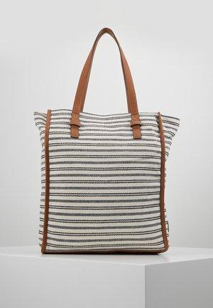 TORINO - Tote bag - blue