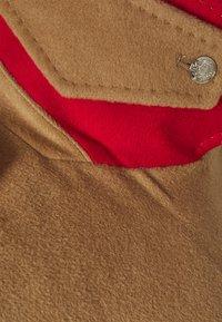 Tommy Hilfiger - HEAVY BLEND MAXI - Classic coat - camel - 2