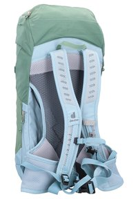 Deuter - Hiking rucksack - aloe dusk - 1