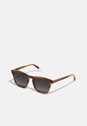 NYOTA - Sluneční brýle - brown