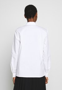 Esprit Collection - SCALLOP EDGE - Blouse - white - 2