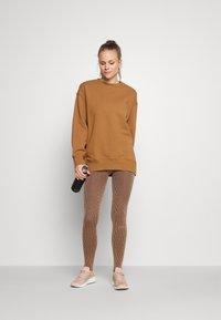 ARKET - Sweatshirt - brown - 1