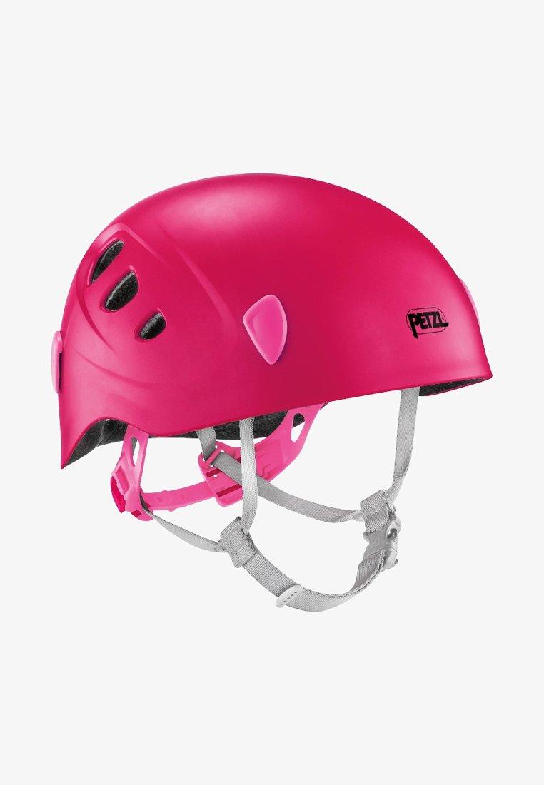 Petzl - PICCHU - Helmet - berry