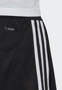 adidas Performance - Tiro 19 Training Shorts - Sports shorts - black - 3