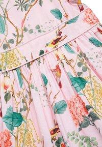Next - FLORAL PROM (0MTHS-2YRS) - Korte jurk - pink - 2