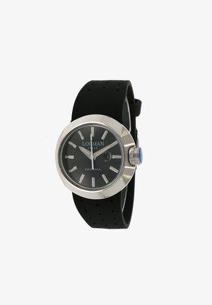 ITALY  - Watch - schwarz