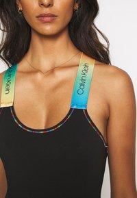 Calvin Klein Underwear - PRIDE - Body - black - 5