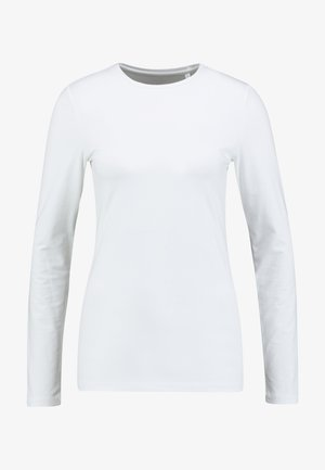 SMILLA - Long sleeved top - white
