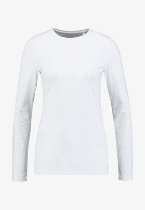 SMILLA - Topper langermet - white
