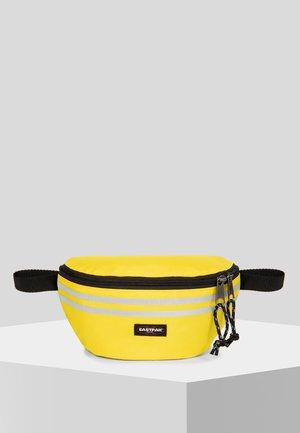 AUTHENTIC - Bum bag - yellow